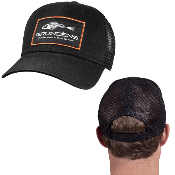495efba3fac0f Gage Trucker Hat  HGTR HAT  -  19.99   Pelagic Outfitters