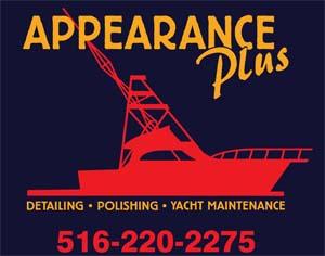 Appearance Plus