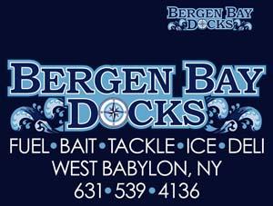 Bergen Bay Docks
